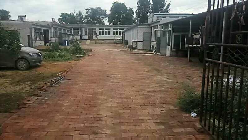 锦州市义县北砖城子村闲置农房