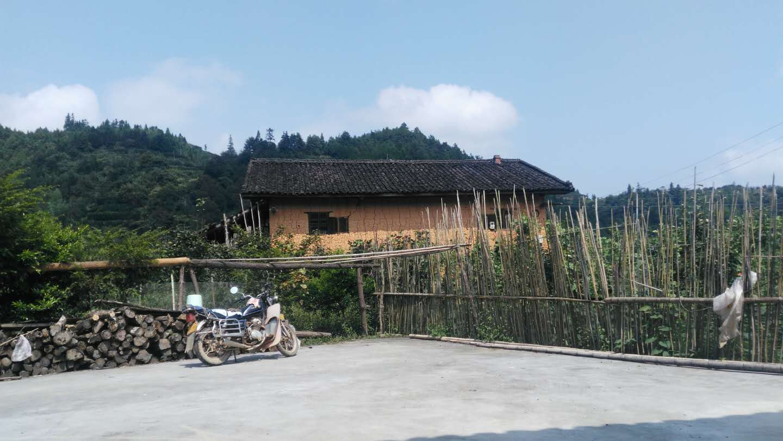郴州市汝城县坳下村闲置农房