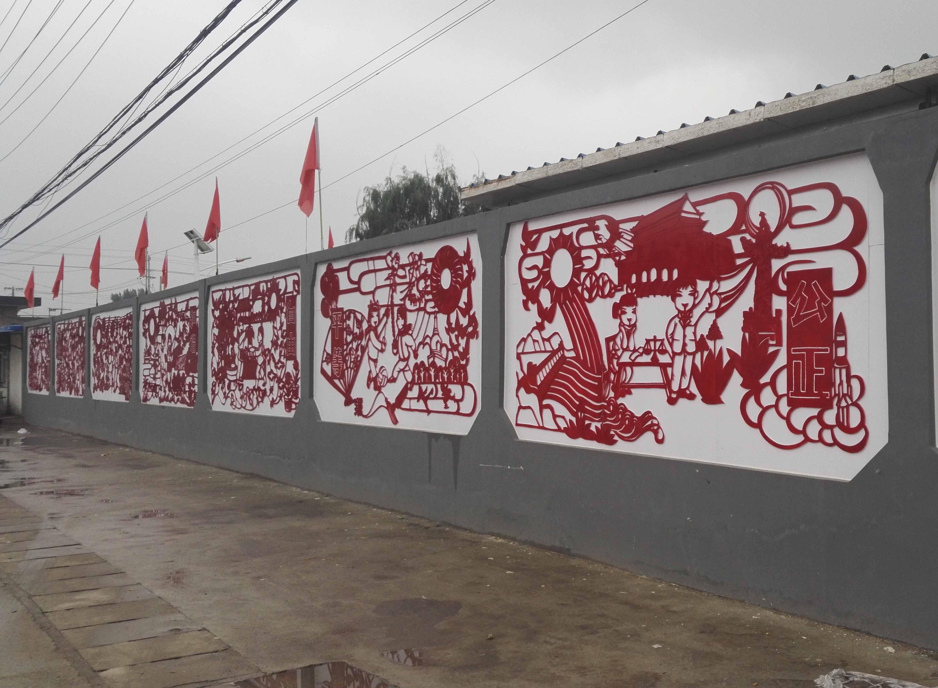 北京房山区石楼镇支楼村闲置农房