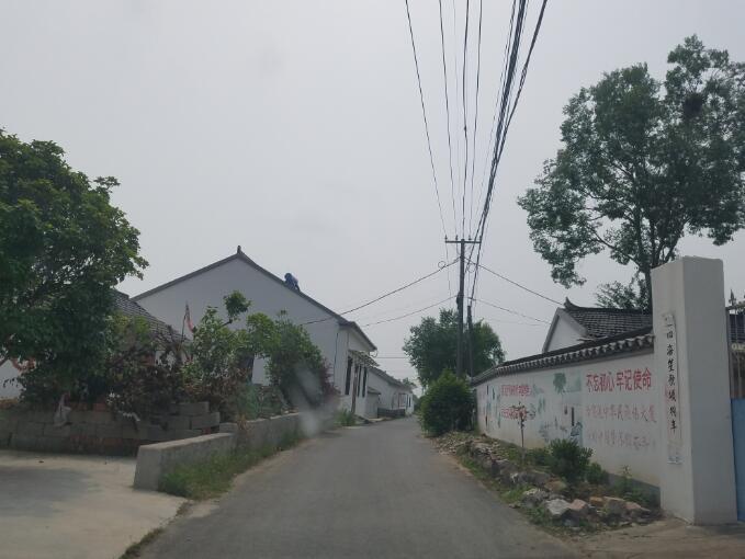 合肥市巢湖市烔炀镇唐嘴村委会