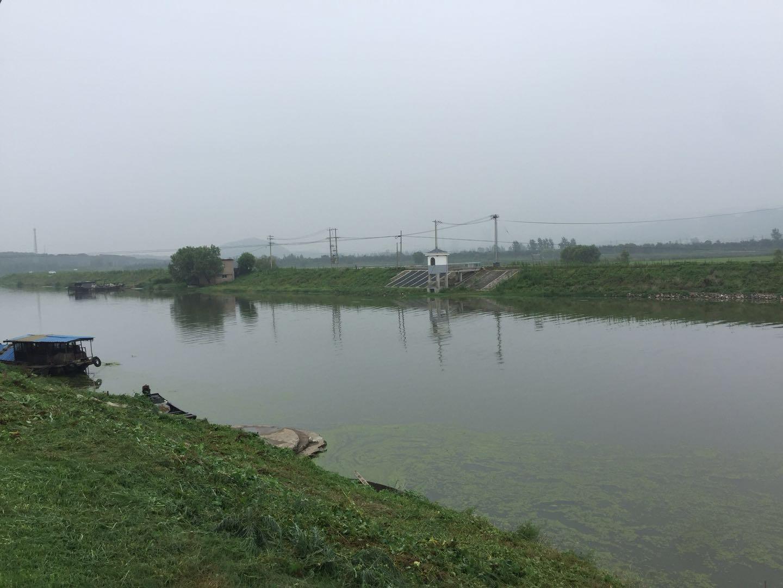 巢湖市中垾镇河口村