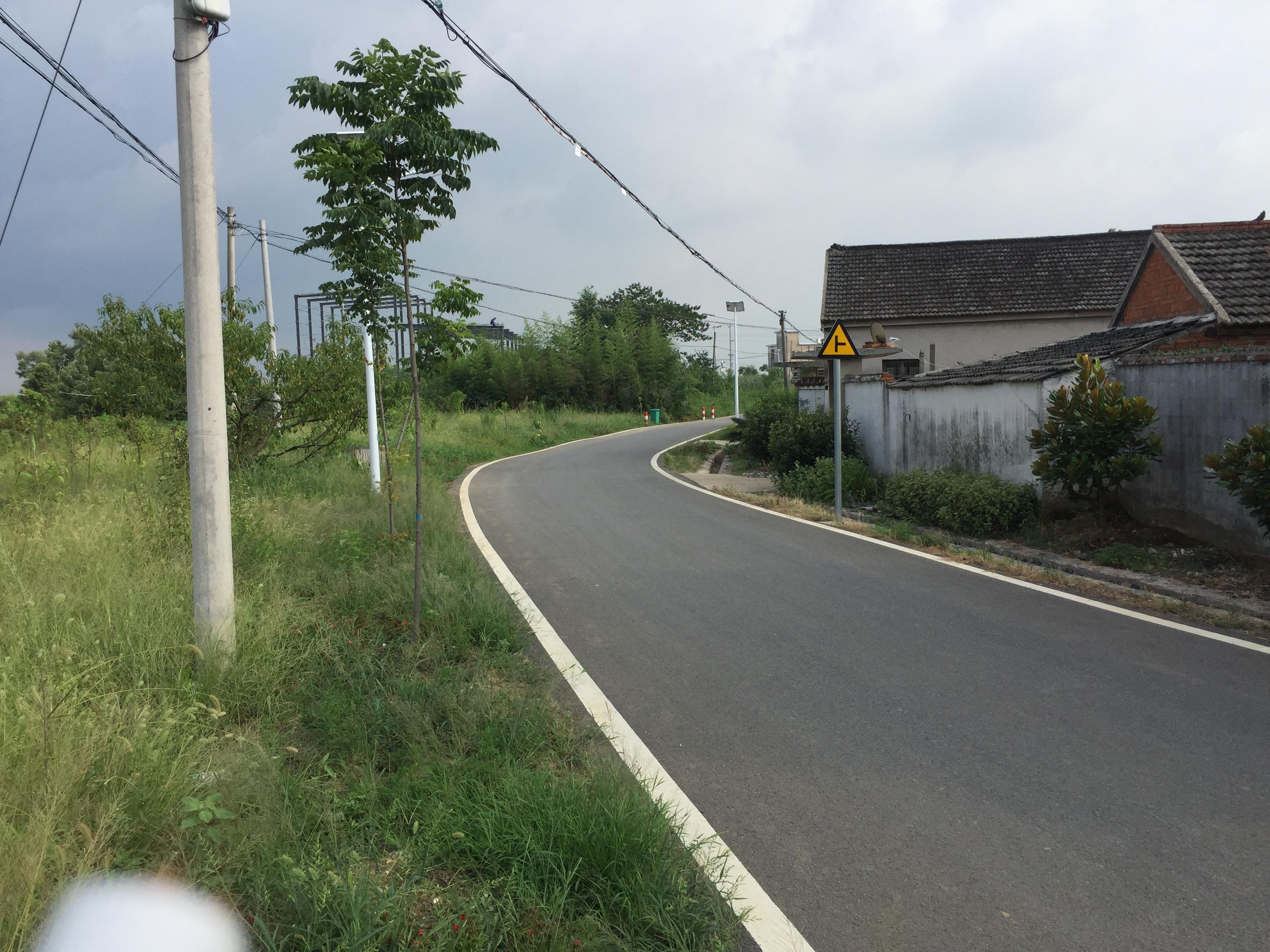 巢湖市烔炀镇曙光村村委会