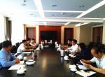 北京农经办组织北京农联星级会员专家考评会(北京农经网)