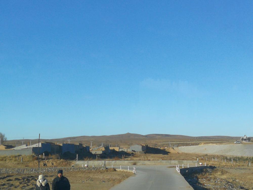 内蒙古乌兰察布市隆盛庄镇西窑自然村